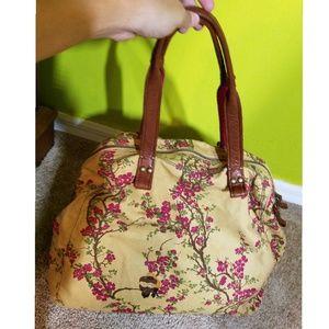Lucky brand weekender bag